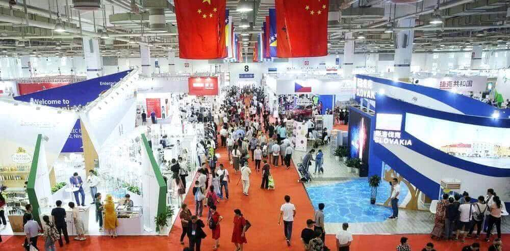 First China-CEEC Expo в городе Нинбо проходит в формате «17+1»