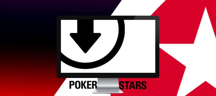 Как загрузить и установить клиент PokerStars