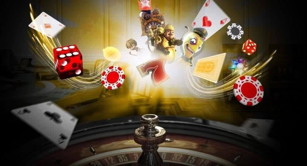 What is panda and dragon in baccarat